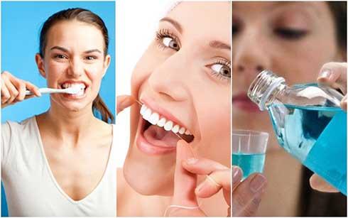 Nhổ răng không sang chấn