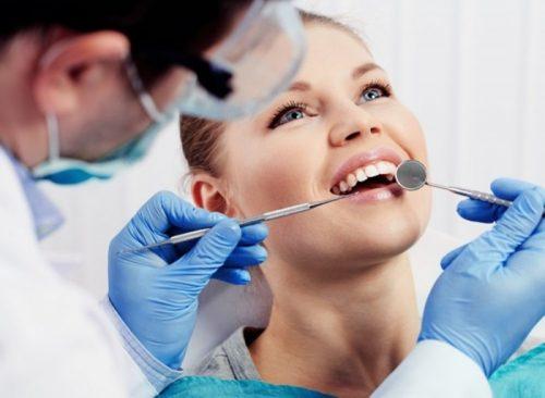 Răng sứ không kim loại giá bao nhiêu? Bảng giá 2018 2
